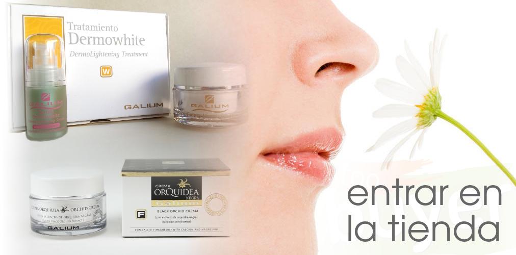 ambientadores y productos cosméticos